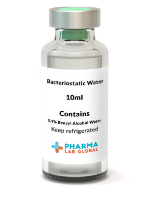Bacteriostatic Water