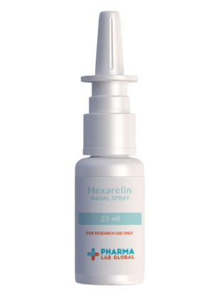 Hexarelin Nasal Spray
